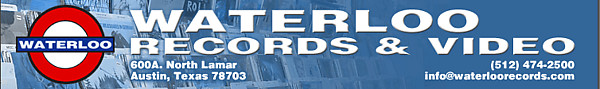 WaterlooRecords
