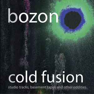 Bozon Cover