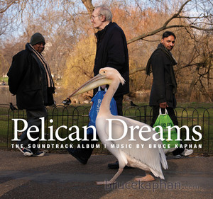 Pelican Dreams the Soundtrack Album